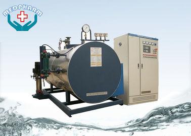 Vollautomatische industrielle Dampfkessel-hohe Leistungsfähigkeit ...