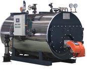 Horizontaler Wetback-industrieller Dampfkessel mit hoher thermischer ...