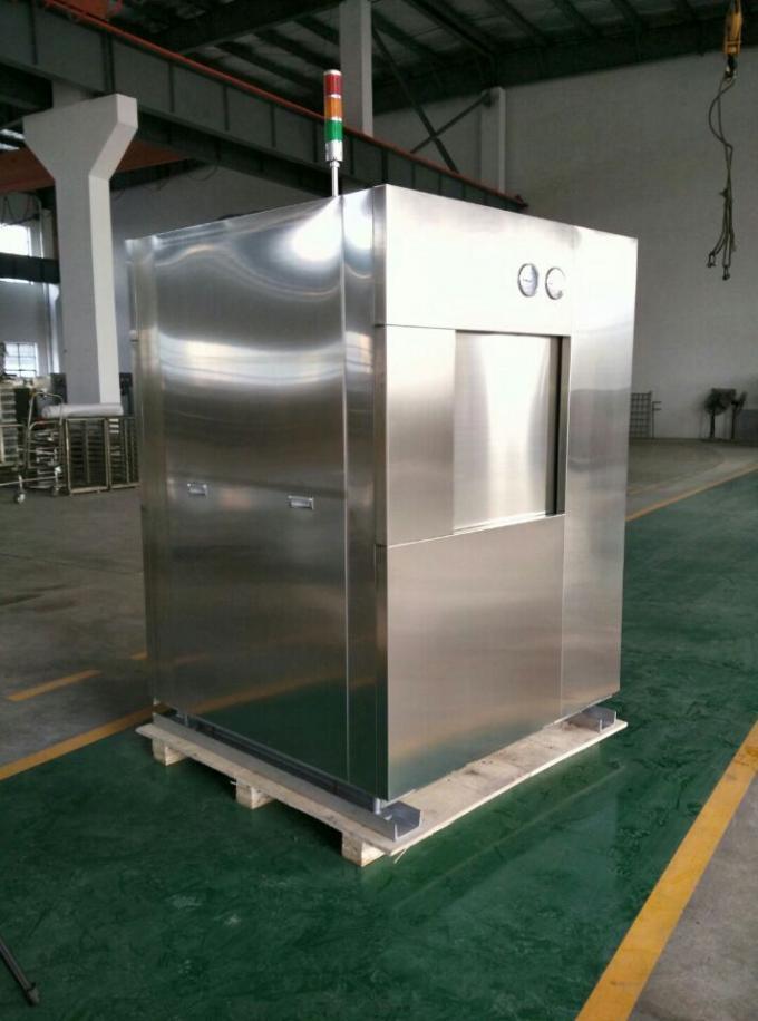 Aufnahme-Diagramm-Temperatur-Laborautoklav-Sterilisator mit Druck ...